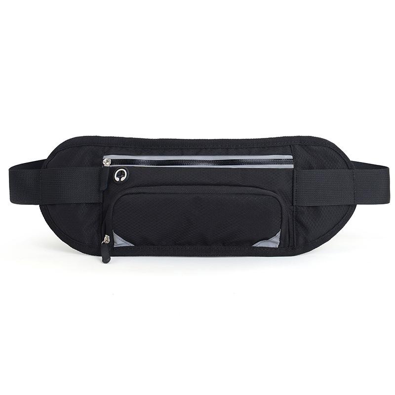 Running Waist Belt Bag With Water Bottle 20