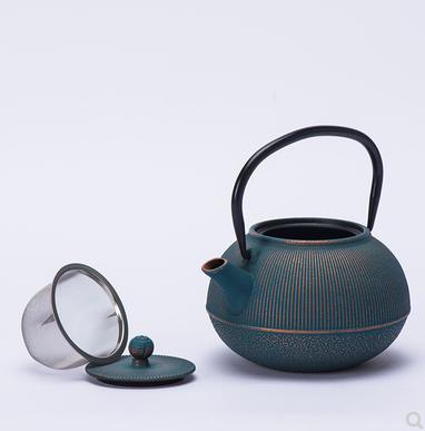Théière pour thé en vrac