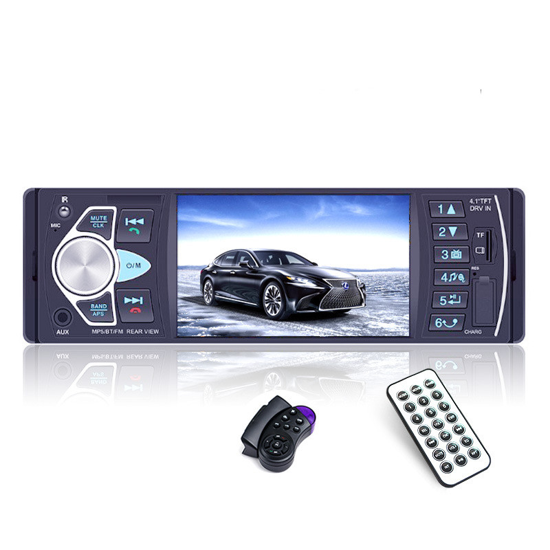 Support Rearview Camera