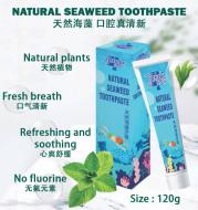 Original YueLady  NATURAL SEAWEED TOOTHPASTE