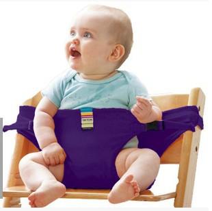 Multifunctional Portable Child Seat