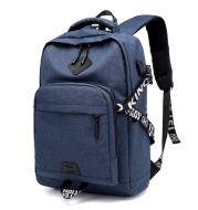 USB School Bag for boys girls Backpack Casual Rucksack Daypack Oxford Travel Fashion Laptop Backpacks Man Mochila Unisex Design