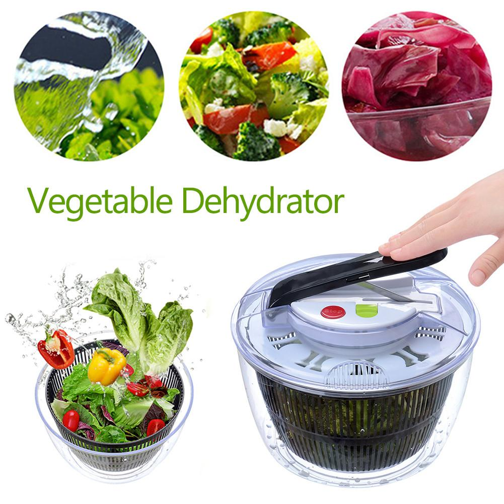 Person - Household Vegetable Dryer