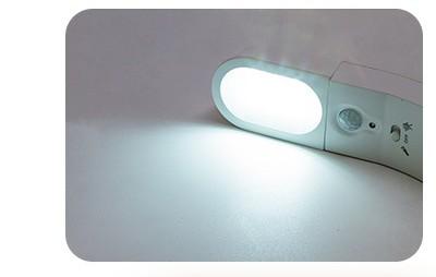 Luz De Noche Smart Home USB Sensor - Dileblue