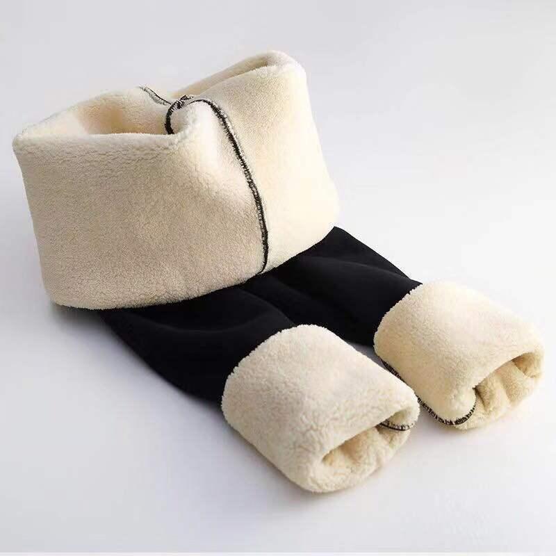 warm leggings for winter