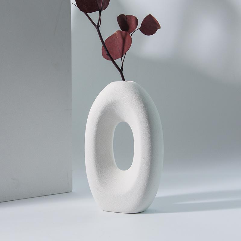 Artistic Ceramic Vase 8