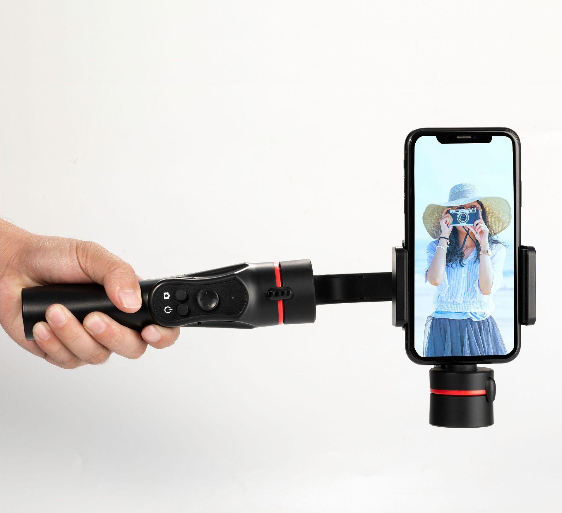 H2 three axis handheld mobile phone gimbal