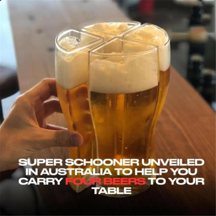beer glasses for sale