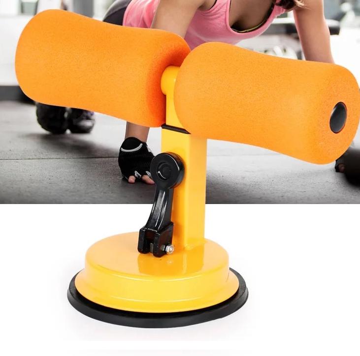 Sit Up Bar Fitness Equipment - Exercise Bar Equipment