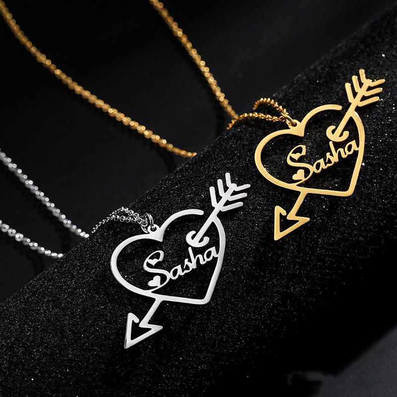 Halskette personalisiert | sportshop3000