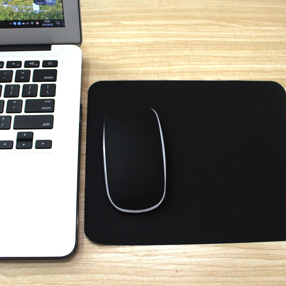 Tapis de souris silicone