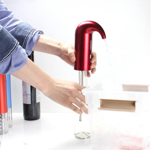 Electric Wine Aerator 6