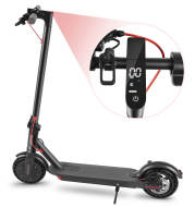 Bogist M365 Electric scooter with 36V 10.4A powerful E-scooter for kids and adult folding scooter