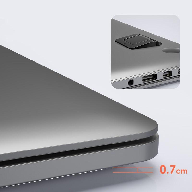 Support de refroidissement pour ordinateur portable