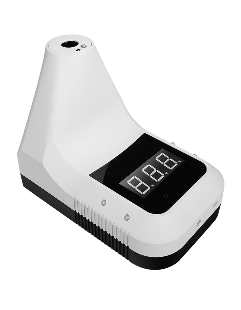 Wall Mounted Non-contact Infrared Thermometer